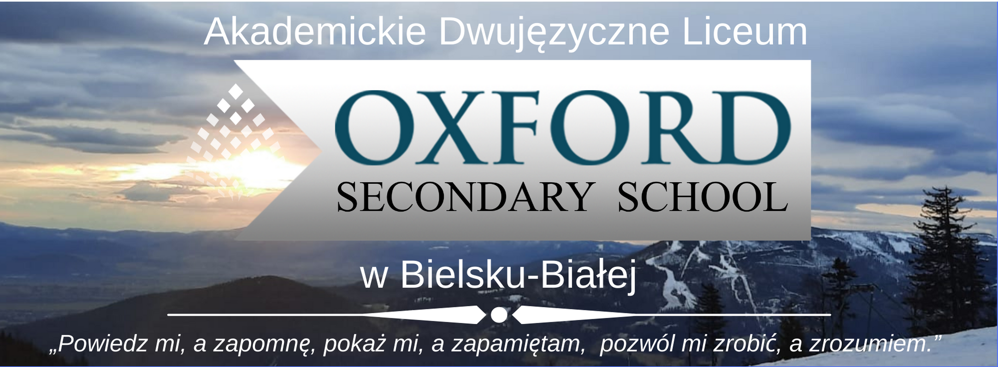 Oxford Secondary
